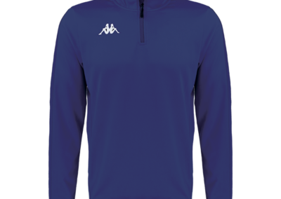 Sweat échauffement TAVOLE - Adulte 32€ - Junior 28,80€